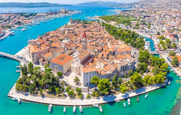 split - trogir transfer by split transfers